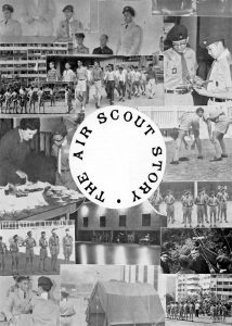 Air Scout Story